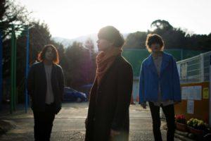 Absolute area、4/24リリース2nd mini Album『無限遠点』全曲トレーラー映像解禁!