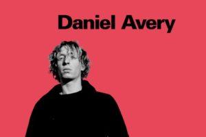 最速でスターダムを駆け上がり絶頂期を迎えるDaniel Avery(ダニエル・エイヴリー)の来日ツアーが決定!Bサイド&リミックス集のリリースも!