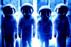 SPEED OF LIGHTS、1stフルアルバム『SUPERNOVA』本日発売、特設サイトオープン&4月にワンマン開催