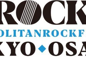 『METROPOLITAN ROCK FESTIVAL 2019』、第4弾出演アーティスト発表!