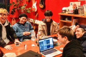 愛はズボーン両A面シングル「インパルスラン! / えねるげいあ」発売決定。プロデューサーは日高央(THE STARBEMS)。