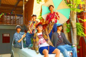 京都の親鋭バンド・浪漫革命が1st Full Album『NEW ISLAND ROMANCE』より「KYOTO」のMusicVideoを解禁!