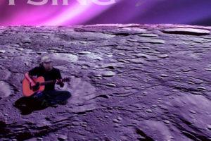 扇田裕太郎、アコースティック&サイケデリック、UKの魂が爆発する2ndミニアルバム『I SING』を4/9リリース!5/1にはレコード発売記念ライブを汐留 BLUE MOODにて開催!