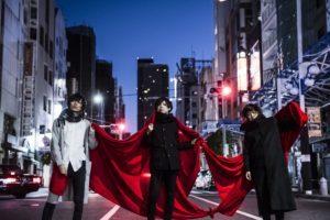 神戸発3ピースロックバンドthe cibo、今年1月リリースの1st Full Album『HOPES -a Lost World-』より「ESSENCE」のMVを公開!