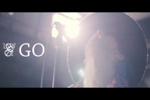 LOW IQ 01、ソロ20 周年1発目はMV「GO」でキックオフ!