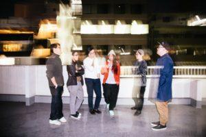 Emerald、人気曲「東京」のMVが完成。更にカバー曲「ゆらめき IN THE AIR -Fishmans cover.-」を配信限定でリリース!