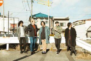 発信地は長野県長野市、日本語ロックバンド「kOTOnoha(コトノハ)」の初となる全国流通音源のリリースが決定!