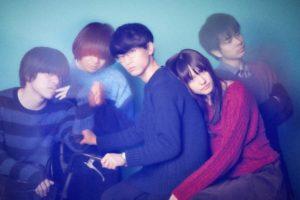 For Tracy Hyde、結成以降初となるワンマンライブを8/12に渋谷LUSHにて開催することが決定!