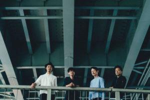 Sawagi、ギター観音の脱退と同時に解散へ。ラストツアーの開催も発表。