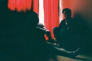 """新しい夏をはじめよう。ラップ・ユニット""""パブリック娘。""""が「浮遊感・水中・休日」をコンセプトに制作した完全録り下ろしの2ndフル・アルバム『アクアノート・ホリデイ』、7/3にリリース!"""