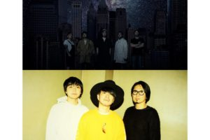 FEVER10周年イベント、LOW IQ 01 & THE RHYTHM MAKERS × BACK DROP BOMB決定!