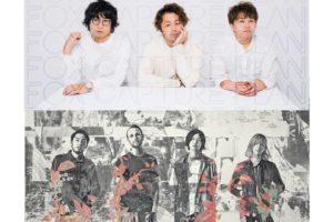 SHIBUYA TSUTAYA主催のライブイベント「Manic Room」第2弾を渋谷WOMBにて開催決定!fox capture planとNewspeakが出演!