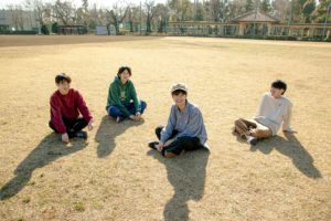 """下北沢を中心に活動するバンド""""ボルシチ""""、新曲「いつまで経っても僕たち最高さ」を配信限定でリリース!同曲のMusic Video&ジャケット写真、さらには最新のアーティスト写真も公開!"""