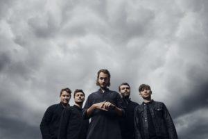 UKを代表するインディ・ロック・バンド、EDITORS(エディターズ)。人気プロデューサー、Jacknife Lee(ジャックナイフ・リー)プロデュースによる新曲「フランケンシュタイン」をリリース。