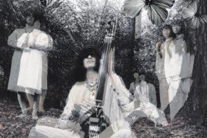 毛皮のマリーズ、『Gloomy』10周年記念アナログ盤を1000枚限定でリリース!