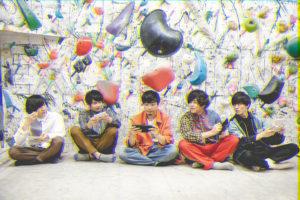 YAJICO GIRL、新アルバムより「NIGHTS」MV公開&先行配信。