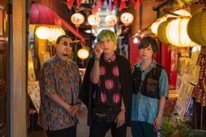 Migimimi sleep tight、初の全曲フィーチャリングミニアルバム『CONTINUE TO LOVE』を7/24に配信リリース!