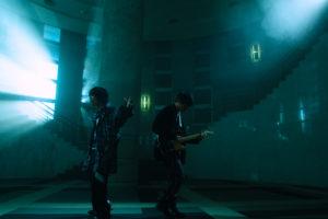 sleepyhead、3rd EP表題曲は山中拓也(THE ORAL CIGARETTES)との共作。赤坂BLITZ公演へと続く全国ツアー一般販売もスタート。