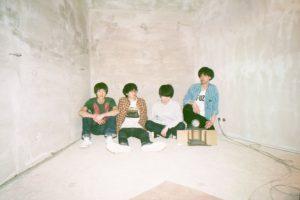 7/10にアルバム『Temporary Reality Numbers』をリリースするナツノムジナがリードソング「煙の花束」のMVを公開!田渕ひさ子、波多野裕文らからのコメントも到着!