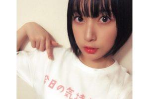 大石夏摘・LaLuce(ラストアイドル)【大石夏摘のブリッコラム Vol.13】