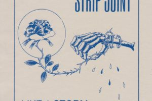 Strip Joint、新曲「Like A Storm」のMVを公開。