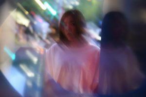 AATA (あーた)、先行7inchシングル「Airport (ESME MORI Remix) / Day1」を9/4にリリース。
