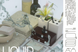 ニュー・エイジ + ジャングル的サウンドが話題のCFCFの新作『Liquid Colours』から「Healing Kurage」のMVが公開!