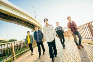 2019年に自主レーベルを立ち上げ、新たなスタートを切った京都府長岡京出身のLOCAL CONNECT、11月に自身のレーベル「Willingness Records」からキャリア初となるアルバムリリースが決定!