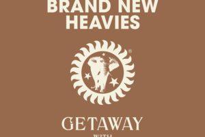 アシッド・ジャズの王者、THE BRAND NEW HEAVIES(ザ・ブラン・ニュー・ヘヴィーズ)の来日公演が決定。