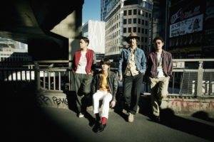 Yogee New Wavesの1stアルバム『PARAISO』5周年を記念したスペシャルパーティーが渋谷WWWXで開催決定!