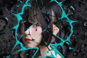 4s4ki(アサキ)、毎月4日に新曲を発表!9/4は「欠けるもの」をリリース。