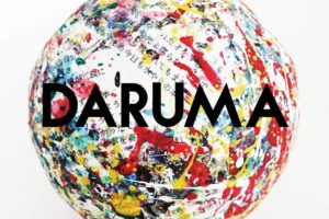 CRAZY VODKA TONIC、ミニアルバム『DARUMA』より「リリィ」のMVを公開!フリーサンプラーの配布、リリースツアーの開催も!