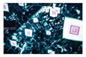Gateballers、3rdアルバム『Infinity mirror』より新曲「スーフィー」を先行配信!