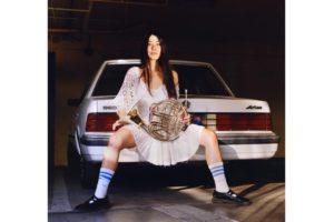 元Cherry GlazerrのSASAMI(ササミ)が新シングルをリリース!USローファイ・ロックに新たな風を吹き込む!