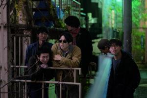 1st Album『Y』をリリースしたSouth Penguin、「air feat.荘子it (from Dos Monos)」のMVを公開!11/12渋谷WWWにてDos Monos、No Buses、DJにMIRU SHINODAを招いたリリパの開催も決定!