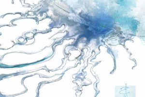 grumble grumble、10/9発売2nd EPからMahと再びコラボのアニメーションMVを公開!