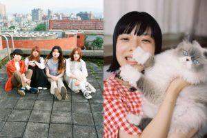 Homecomings × カネコアヤノのツーマンライブ、 大阪・梅田シャングリラにて開催決定!