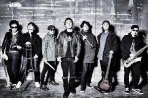 KEMURI、『~SKA BRAVO TOUR 2019~』を東名阪で開催!