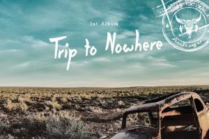 """ユニークな楽器構成が織りなす """"ワールド・アシッド・ミュージック"""" TRANSIST(トランジスト)、初のアルバム『Trip to Nowhere』トレーラーをYouTubeにて公開。"""