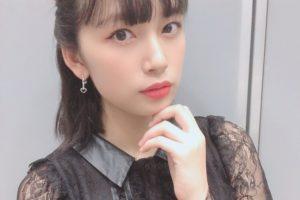 大石夏摘・LaLuce(ラストアイドル)【大石夏摘のブリッコラム Vol.16】