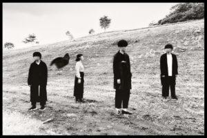 GOOD BYE APRIL、倉品翔が走る。New MV「まぼろし」を公開&本日10/9、新作ミニアルバム『I MISS YOU SO LONG』発売。