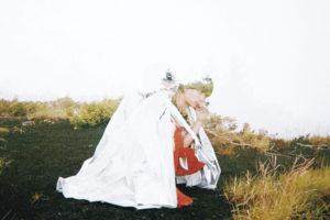 Mega Shinnosuke、12月に2nd EP『東京熱帯雨林気候』リリース決定!本日より [予告編]として新曲2曲が配信スタート!