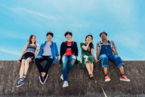 山﨑彩音、「指で数えて」がLGBTをテーマにした映画『青空になる』の主題歌に決定!