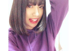 大石夏摘・LaLuce(ラストアイドル)【大石夏摘のブリッコラム Vol.17】