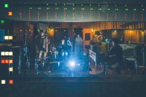 東京オルタナティヴ・サウンドの新星、CHIIO(チーオ)の2ndアルバム『ODDITTIA』が12/18にリリース決定!12/14には下北沢BASEMENTBARにて先行リスニングパーティーを開催!