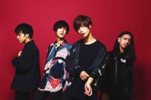 GIANT LEAP主催ライブ「GIANT LEAP THE LIVE vol.4」にMade in Raga-saの出演が決定!