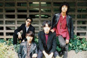 神戸発!ロックンロールバンドSlimcat、11/20に1stフルアルバム『Bleachers』をリリース!
