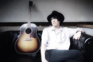 Yeti・涼木聡、ソロツアー「独学」にてアコースティック音源配布決定!