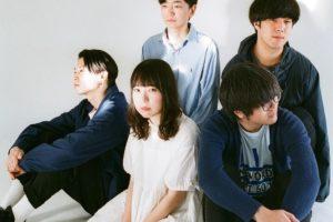 12/4にデビューアルバム『Blue Peter』をリリースしたばかりのエイプリルブルーが、来年2月に東京・大阪でツアーを企画。対バンにステレオガールやLaura day romanceも!