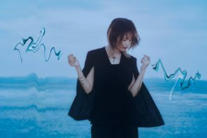 4s4ki、2020年最初の新曲「ラベンダー」1/4リリース